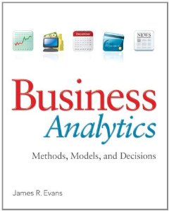 Test bank for Business Analytics 1st Edition by Evans