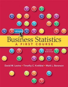 Test bank for Business Statistics 6th Edition by Levine