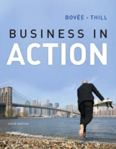 Test bank for Business in Action 6th Edition by Bovee