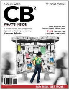 Test bank for CB 2nd Edition by Babin