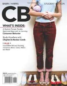 Test bank for CB 4th Edition CB4 Consumer Behavior by Babin