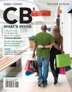 Test bank for CB5 CB 5th Edition Consumer Behavior by Babin