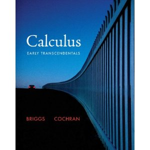 Test bank for Calculus Early Transcendentals Briggs Cochran Calculus