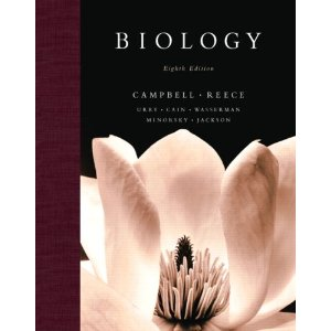 Test bank for Campbell Biology 8th Edition Reece