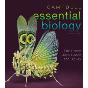 Test bank for Campbell Essential Biology 5th Edition Simon Reece