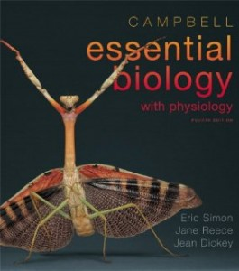 Test bank for Campbell Essential Biology with Physiology 4th Edition by Simon