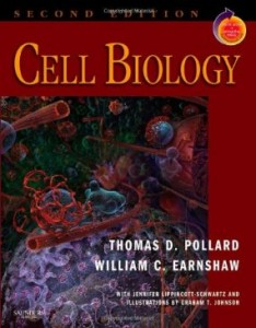 Test bank for Cell Biology 2nd Edition by Pollard