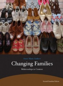 Test bank for Changing Families Relationships in Context 2nd Edition by Ambert
