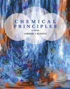 Test bank for Chemical Principles 7th Edition by Zumdahl