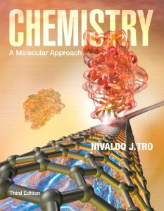 Test bank for Chemistry A Molecular Approach 3rd Edition by Tro