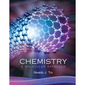 Test bank for Chemistry A Molecular Approach Tro 1st Edition