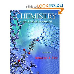 Test bank for Chemistry A Molecular Approach Tro 2nd Edition