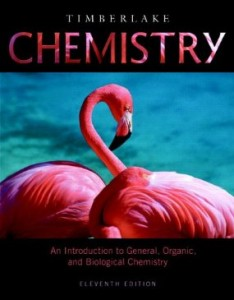 Test bank for Chemistry An Introduction to General Organic and Biological Chemistry 11th Edition by Timberlake