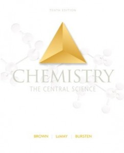 Test bank for Chemistry The Central Science 10th Edition by Brown