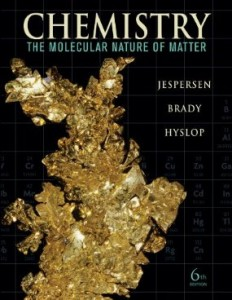 Test bank for Chemistry The Molecular Nature of Matter 6th Edition by Jepersen