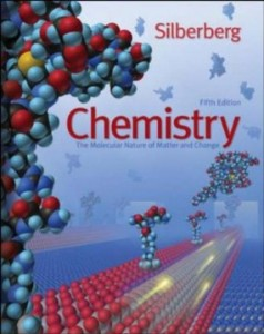 Test bank for Chemistry The Molecular Nature of Matter and Change 5th Edition by Silberberg