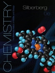 Test bank for Chemistry The Molecular Nature of Matter and Change 6th Edition by Silberberg