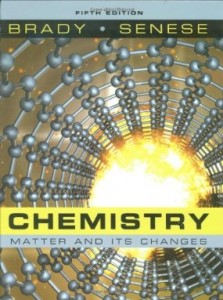 Test bank for Chemistry The Study of Matter and Its Changes 5th Edition by Brady