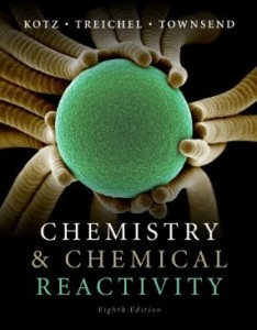 Test bank for Chemistry and Chemical Reactivity 8th Edition by Kotz