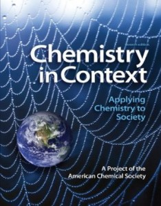 Test bank for Chemistry in Context Applying Chemistry to Society 7th Edition by ACS