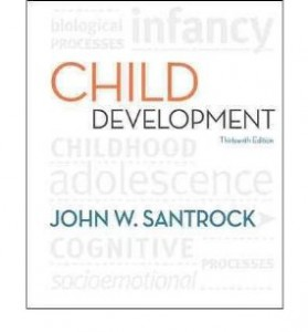 Test bank for Child Development 13th Edition by Santrock
