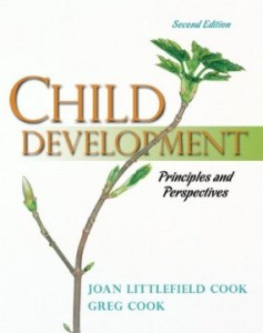 Test bank for Child Development Principles and Perspectives 2nd Edition by Cook