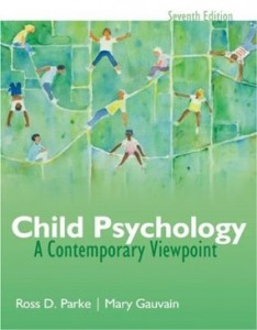 Test bank for Child Psychology A Contemporary View Point 7th Edition by Parke