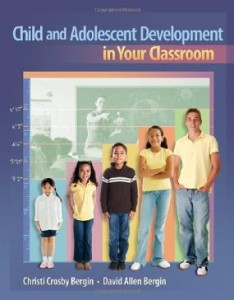Test bank for Child and Adolescent Development in Your Classroom 1st Edition by Bergin