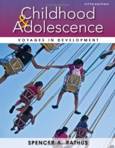 Test bank for Childhood and Adolescence Voyages in Development 5th Edition by Rathus