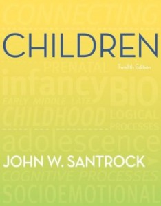 Test bank for Children 12th Edition by Santrock