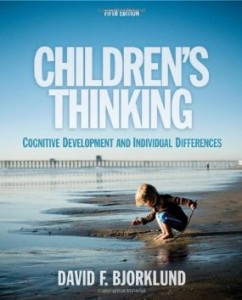 Test bank for Childrens Thinking 5th Edition by Bjorklund