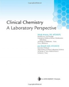Test bank for Clinical Chemistry A Laboratory Perspective 1st Edition by Arneson