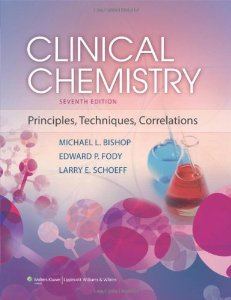 Test bank for Clinical Chemistry Principles Techniques and Correlations 7th Edition by Bishop