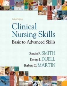 Test bank for Clinical Nursing Skills 8th Edition by Smith
