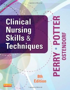 Test bank for Clinical Nursing Skills and Techniques 8th Edition by Perry