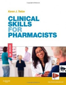 Test bank for Clinical Skills for Pharmacists A Patient Focused Approach 3rd Edition by Tietze