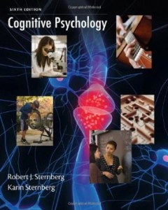 Test bank for Cognitive Psychology 6th Edition by Sternberg