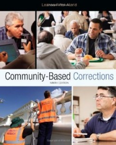 Test bank for Community Based Corrections 9th Edition by Alarid