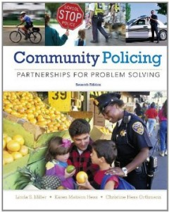Test bank for Community Policing Partnerships for Problem Solving 7th Edition by Miller
