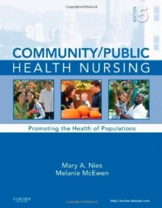 Test bank for Community Public Health Nursing 5th Edition by Nies