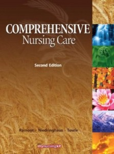 Test bank for Comprehensive Nursing Care 2nd Edition by Ramont
