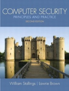 Test bank for Computer Security Principles and Practice 2nd Edition by Stallings