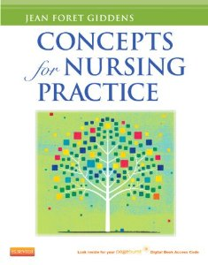 Test bank for Concepts for Nursing Practice 1st Edition by Giddens