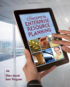 Test bank for Concepts in Enterprise Resource Planning 4th Edition by Monk
