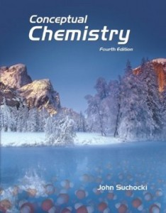 Test bank for Conceptual Chemistry 4th Edition by Suchocki