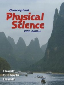 Test bank for Conceptual Physical Science 5th Edition by Hewitt