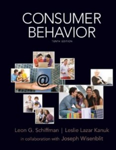 Test bank for Consumer Behavior 10th Edition by Schiffman
