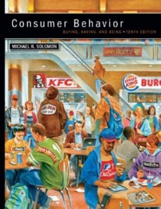 Test bank for Consumer Behavior 10th Edition by Solomon
