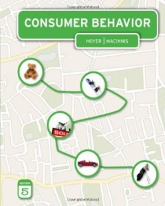 Test bank for Consumer Behavior 5th Edition by Hoyer