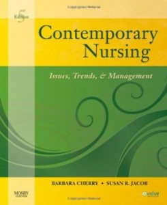 Test bank for Contemporary Nursing 5th Edition by Cherry